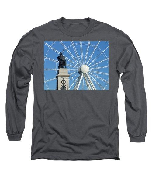 National Armada Memorial Long Sleeve T-Shirt