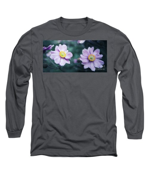 Long Sleeve T-Shirt featuring the photograph Natural Beauty by Hannes Cmarits