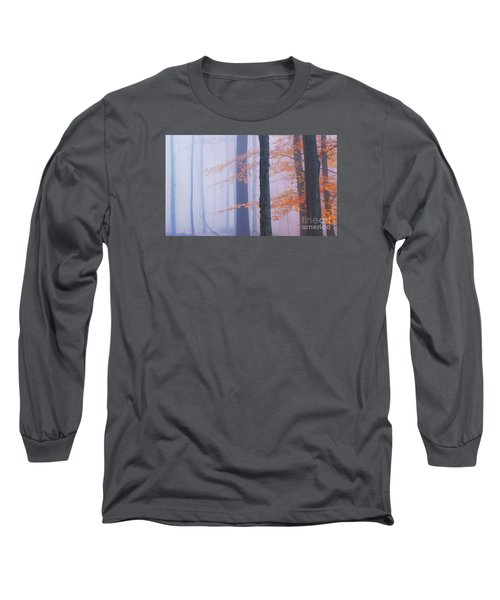 Natural Bliss Long Sleeve T-Shirt by Rima Biswas
