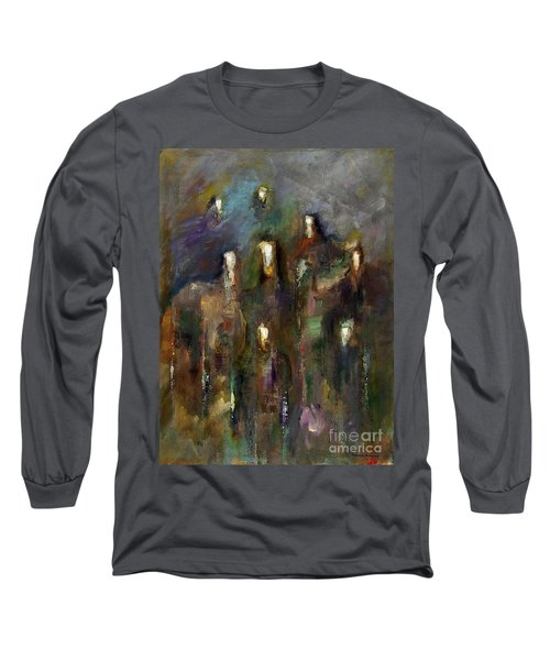 Natural Instincts Long Sleeve T-Shirt