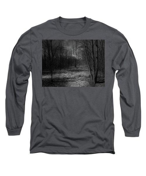 Natural Path Long Sleeve T-Shirt