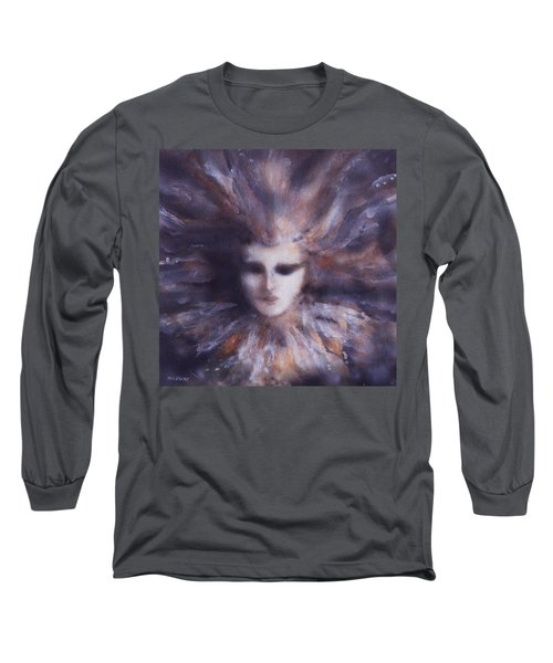 Nature Sprite Long Sleeve T-Shirt