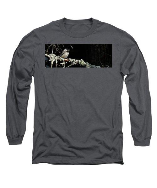 Nature Up Close Long Sleeve T-Shirt