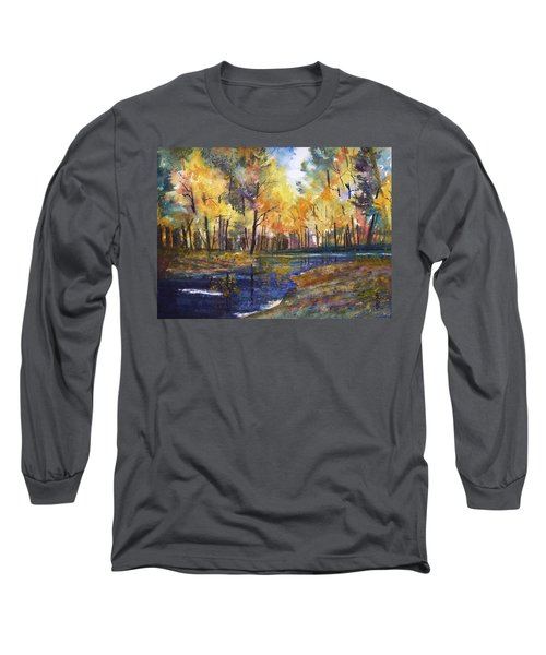Nature's Glory Long Sleeve T-Shirt