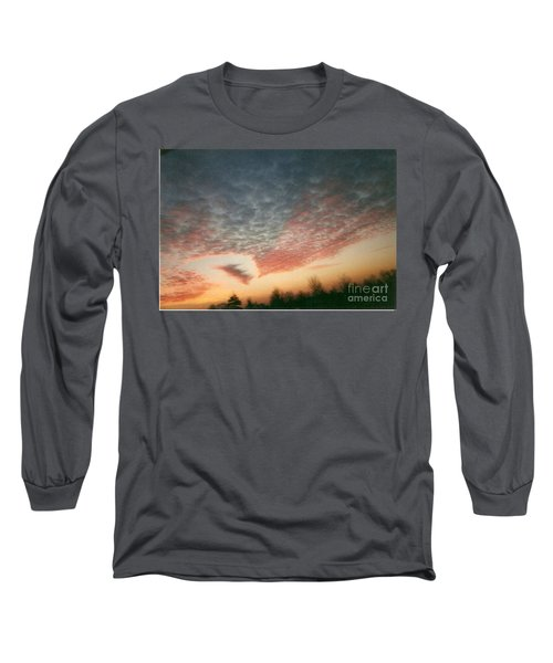 Natures Palette Long Sleeve T-Shirt