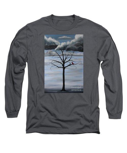 Nature's Power Long Sleeve T-Shirt