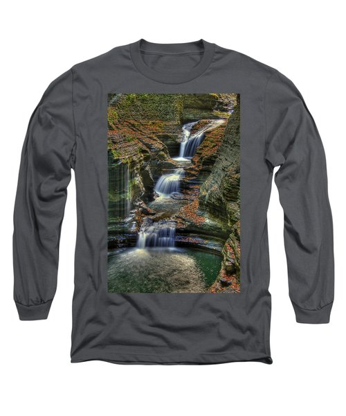 Nature's Tears Long Sleeve T-Shirt