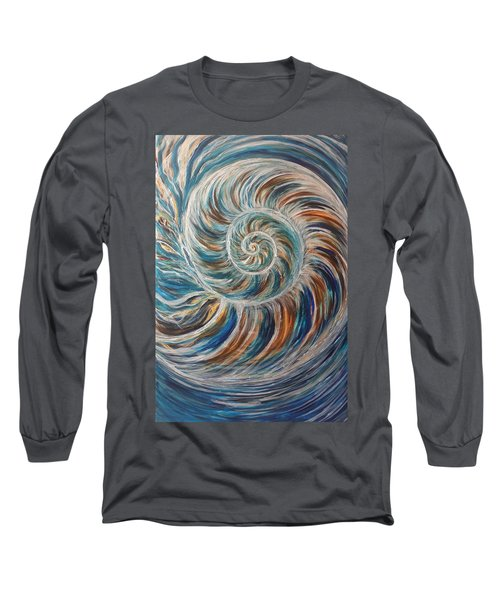 Nautilus Long Sleeve T-Shirt