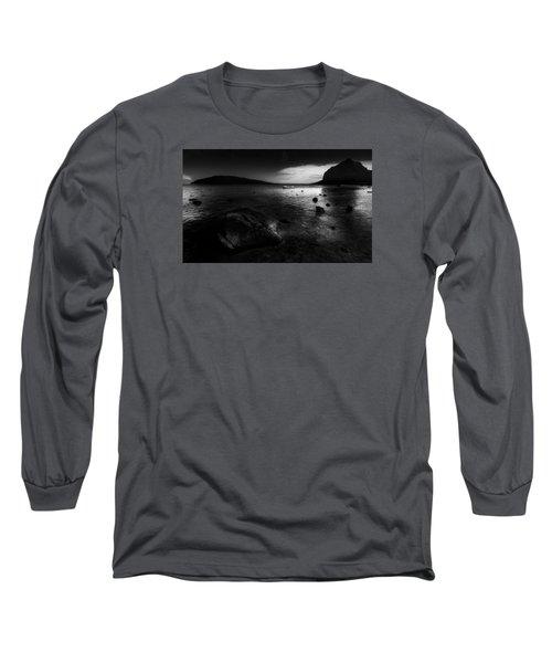Near Le Morne Long Sleeve T-Shirt