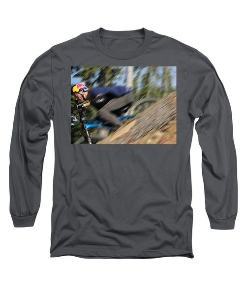 Need For Speed Long Sleeve T-Shirt