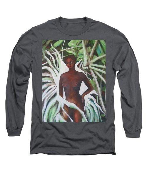 Negrita Long Sleeve T-Shirt