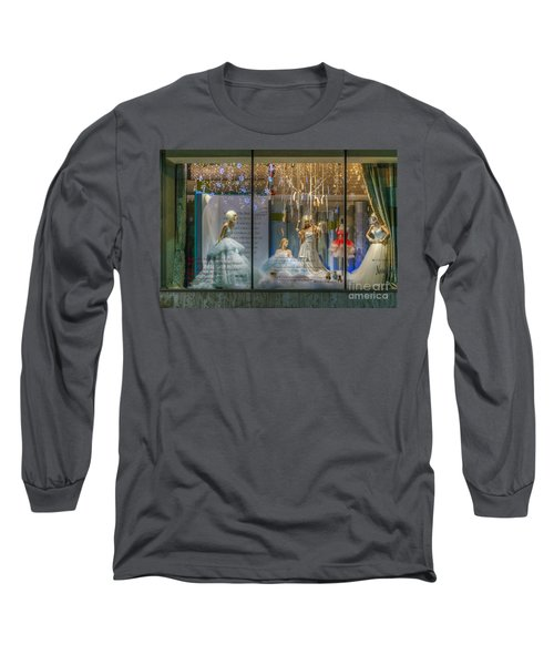Neiman Marcus Beverly Hills Long Sleeve T-Shirt by David Zanzinger