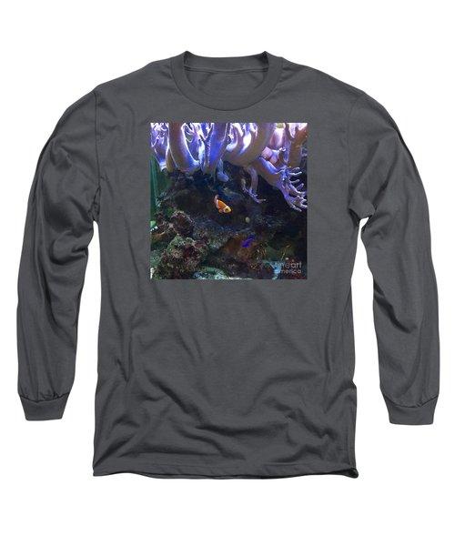 Nemo Look Alike Long Sleeve T-Shirt
