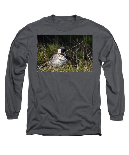 Nene Long Sleeve T-Shirt