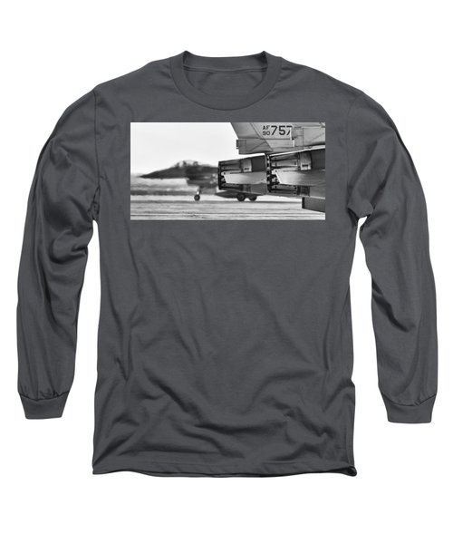 Nest Of Vipers Long Sleeve T-Shirt