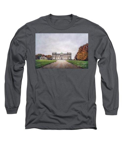Never Fade Away Long Sleeve T-Shirt