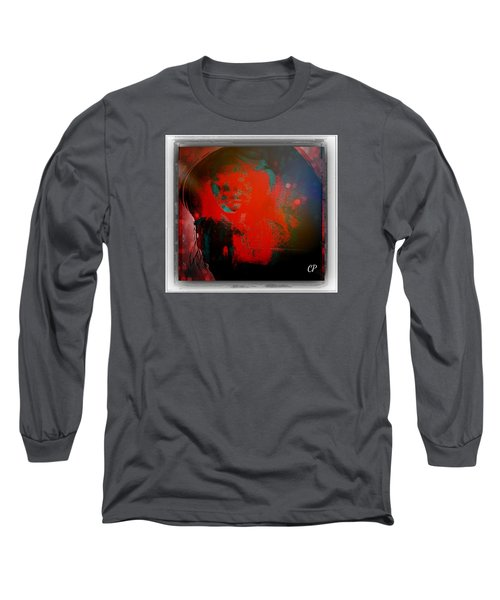 Nevermind Long Sleeve T-Shirt