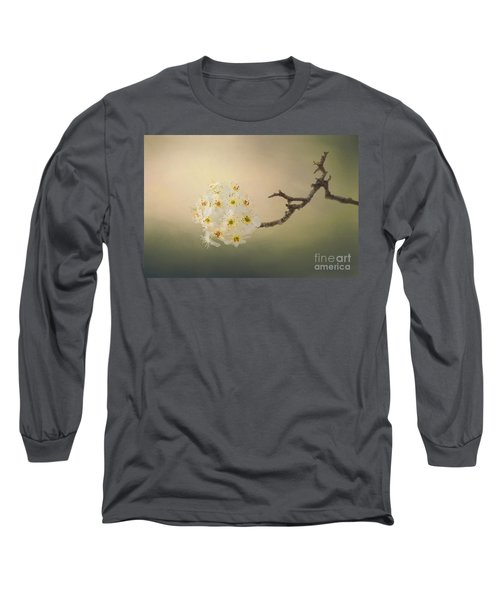 New Awakening Long Sleeve T-Shirt