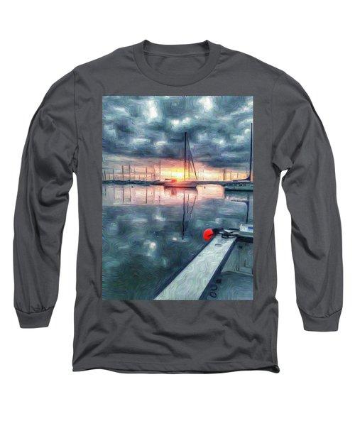 New Dawn Owen Park Long Sleeve T-Shirt