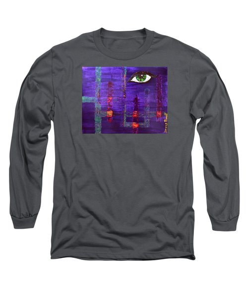New Gen 3 Long Sleeve T-Shirt