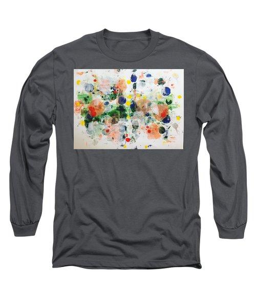 New Haven No 4 Long Sleeve T-Shirt
