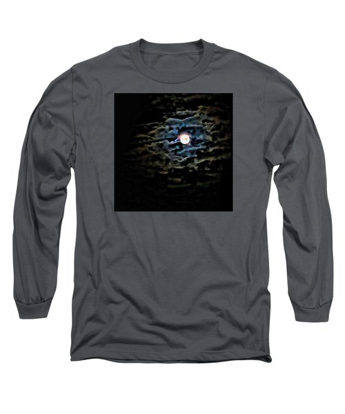 New Moon Long Sleeve T-Shirt
