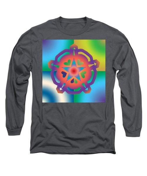 New Star 6a Long Sleeve T-Shirt