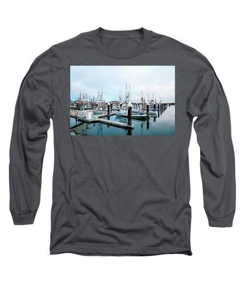 Next Trip Long Sleeve T-Shirt