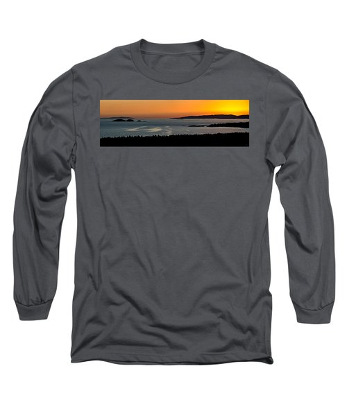 Neys Horizon Long Sleeve T-Shirt