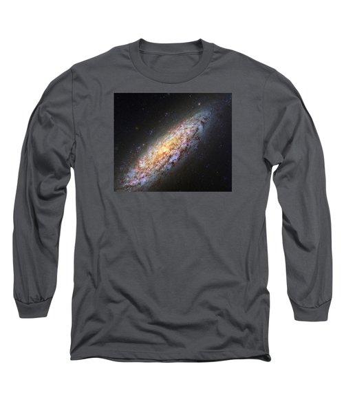 Ngc 6503 Long Sleeve T-Shirt
