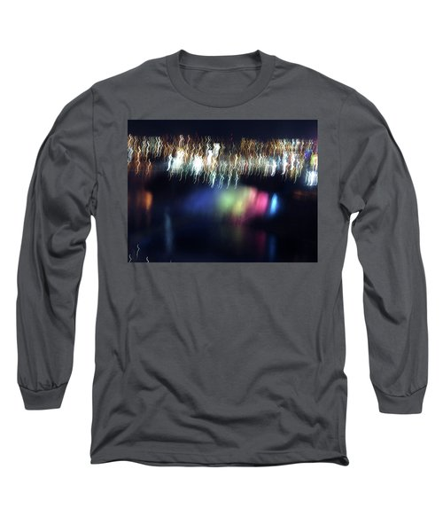 Light Paintings - Ascension Long Sleeve T-Shirt