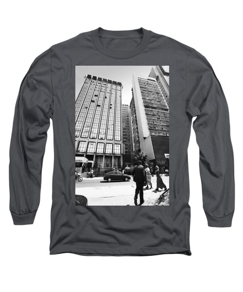 Conoil, Marina Long Sleeve T-Shirt