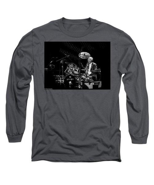 Nigel Olsson Long Sleeve T-Shirt
