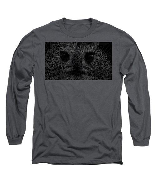 Night Night Long Sleeve T-Shirt