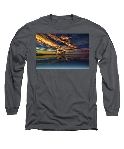 Nightcliff Pop Long Sleeve T-Shirt