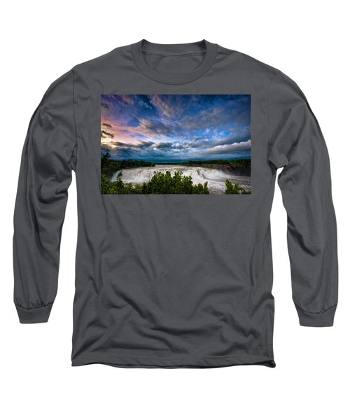 Nightfalls Long Sleeve T-Shirt