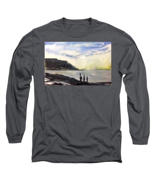 NL  Long Sleeve T-Shirt