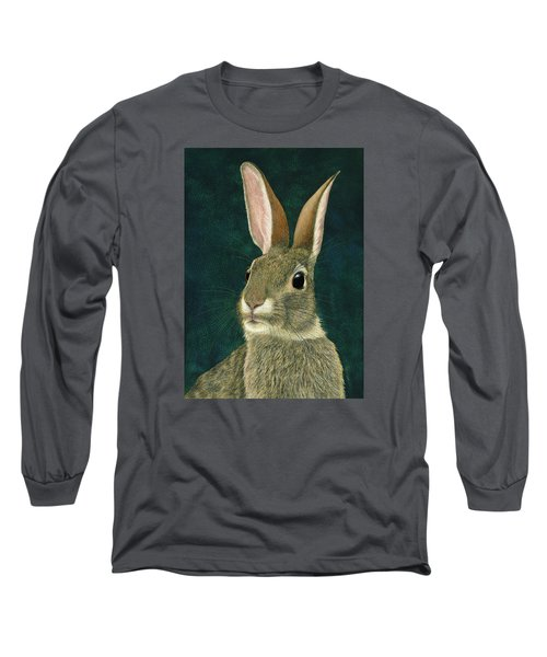No Tricks Long Sleeve T-Shirt