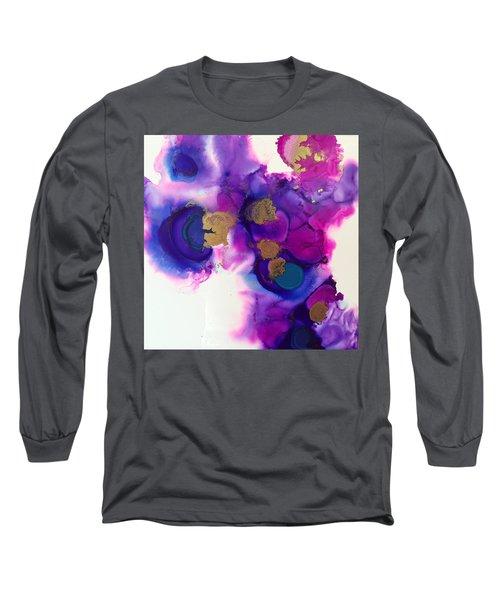 No Words Long Sleeve T-Shirt by Tara Moorman