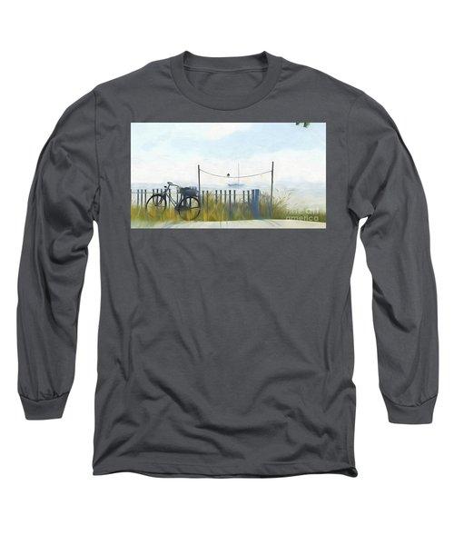 Noredney 2 Long Sleeve T-Shirt