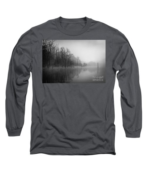 Norris Lake April 2015 3 Long Sleeve T-Shirt