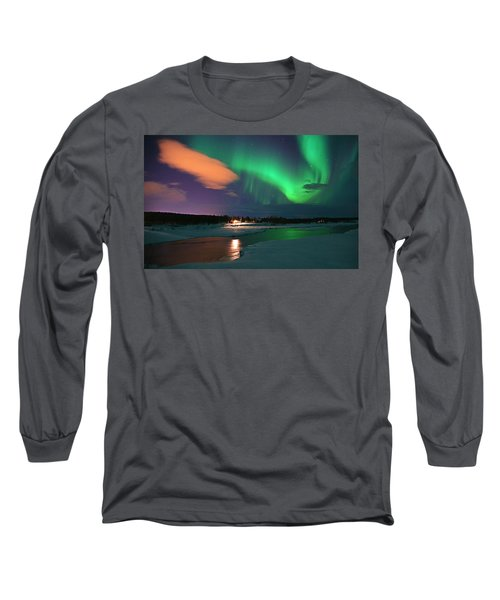 Norrsken 3 Long Sleeve T-Shirt