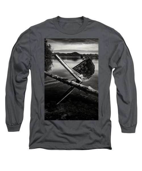 Norse Dreams Long Sleeve T-Shirt