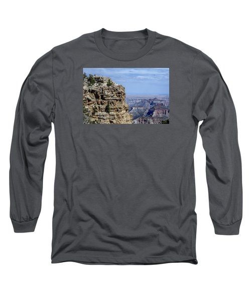 North Rim Layers Of Time Long Sleeve T-Shirt
