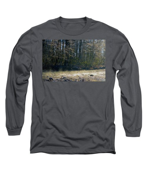 North Stilly Too Long Sleeve T-Shirt