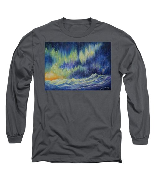 Northern Experience Long Sleeve T-Shirt