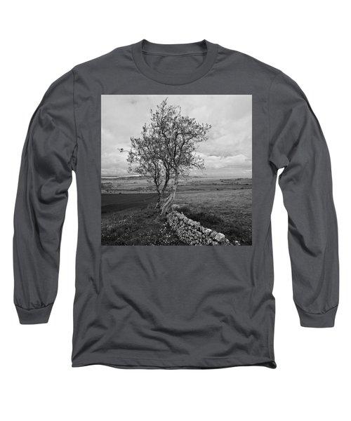 Northern Ireland 19 Long Sleeve T-Shirt