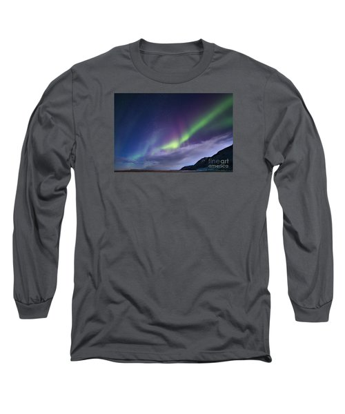 Northetn Lights 6 Long Sleeve T-Shirt