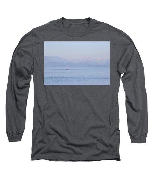 Northshore Sailing Long Sleeve T-Shirt