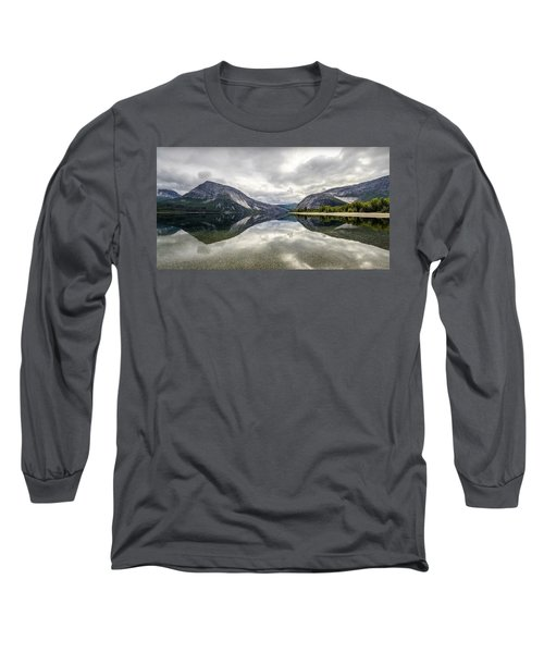 Norway I Long Sleeve T-Shirt